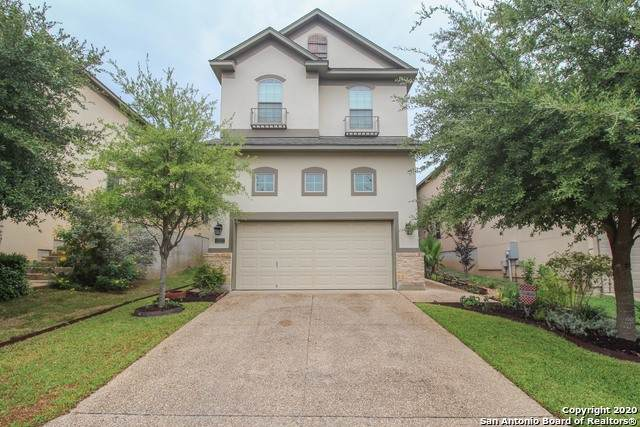 1323 Cresswell Cove, San Antonio, TX 78258 (MLS #1482642) :: The Castillo Group