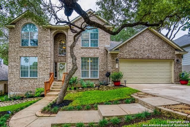 4 Fringewood, San Antonio, TX 78254 (MLS #1482645) :: Concierge Realty of SA