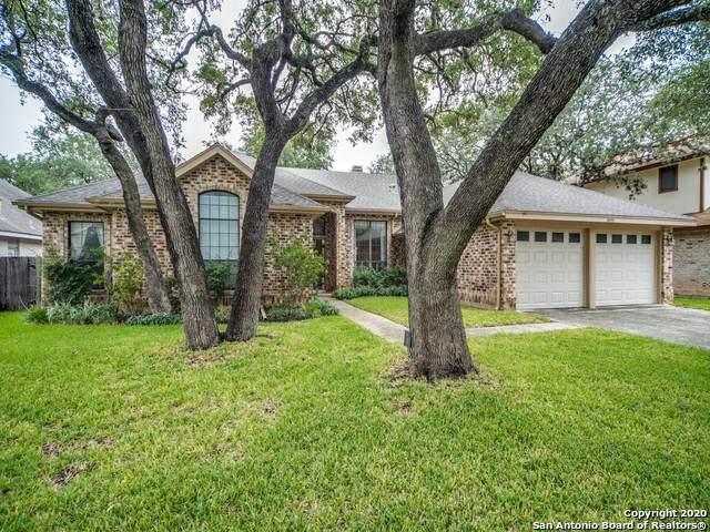 4615 Black Oak Woods, San Antonio, TX 78249 (MLS #1482646) :: EXP Realty