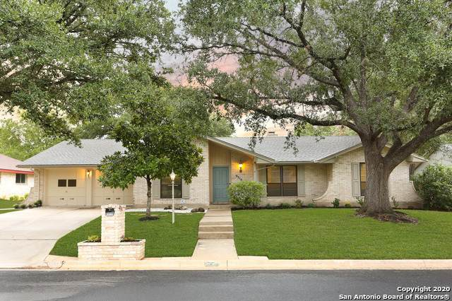 9210 Windview Dr, Windcrest, TX 78239 (MLS #1482652) :: EXP Realty