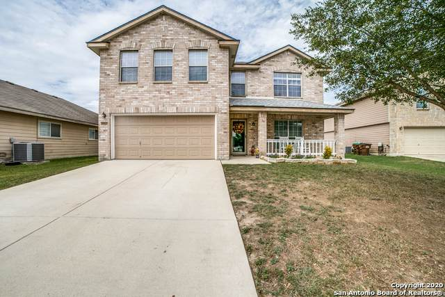 11007 War Emblem, San Antonio, TX 78245 (MLS #1482669) :: The Castillo Group