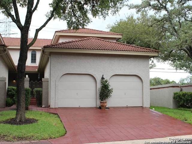 1054 La Tierra, San Antonio, TX 78258 (MLS #1482670) :: The Castillo Group