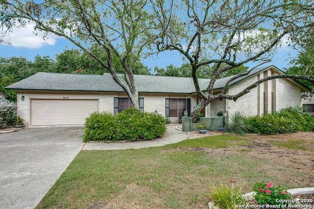 9519 Sinsonte St, San Antonio, TX 78230 (MLS #1482672) :: The Real Estate Jesus Team