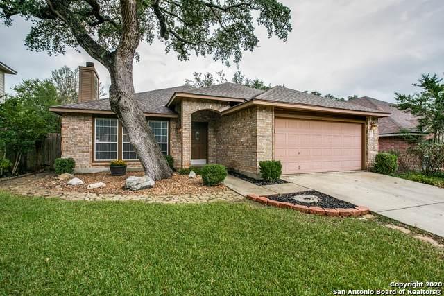 2751 Montebello, San Antonio, TX 78259 (MLS #1482673) :: The Mullen Group | RE/MAX Access