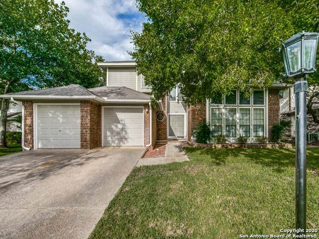 114 Oak Knob, Universal City, TX 78148 (MLS #1482674) :: Carter Fine Homes - Keller Williams Heritage