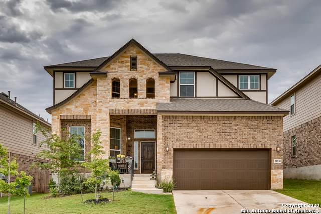 21930 Akin Bayou, San Antonio, TX 78261 (MLS #1482675) :: EXP Realty
