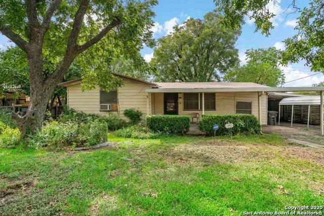 1115 Eddie Rd, San Antonio, TX 78219 (MLS #1482678) :: Berkshire Hathaway HomeServices Don Johnson, REALTORS®