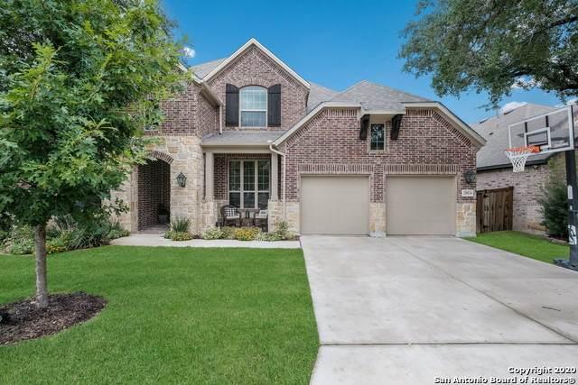 28834 Porch Swing, Boerne, TX 78006 (MLS #1482680) :: Concierge Realty of SA