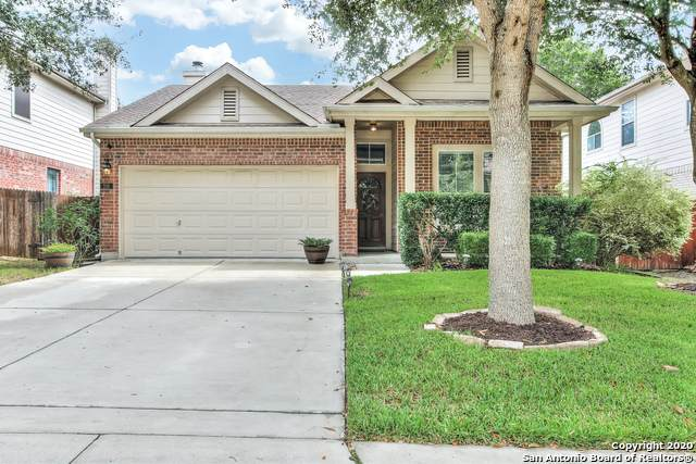 516 Foxford Run Dr, Schertz, TX 78108 (MLS #1482683) :: The Castillo Group