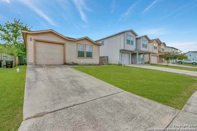 9810 Amber Ledge, San Antonio, TX 78245 (MLS #1482696) :: The Castillo Group