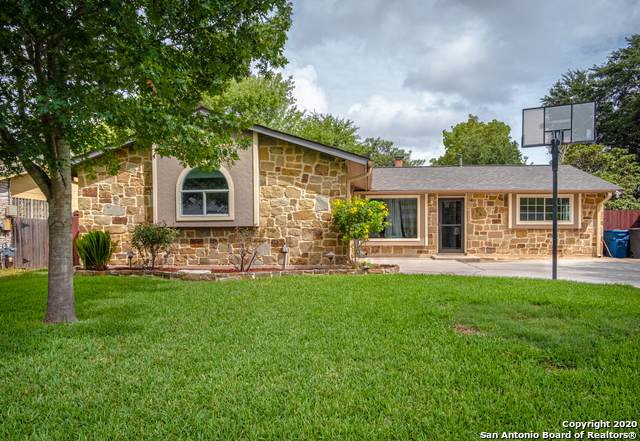 4023 Willow Green Dr, San Antonio, TX 78217 (MLS #1482697) :: EXP Realty