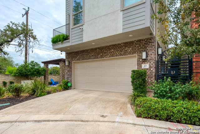 3831 Harry Wurzbach Rd #23, San Antonio, TX 78209 (MLS #1482709) :: The Mullen Group | RE/MAX Access