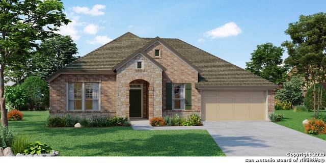 8307 Two Winds, San Antonio, TX 78255 (MLS #1482711) :: The Glover Homes & Land Group