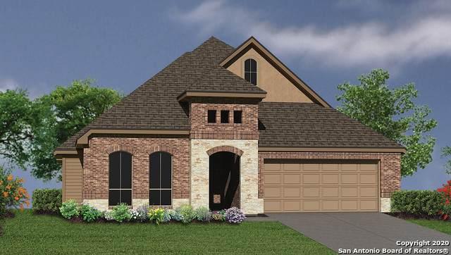 205 Terramar, Cibolo, TX 78108 (MLS #1482714) :: Concierge Realty of SA