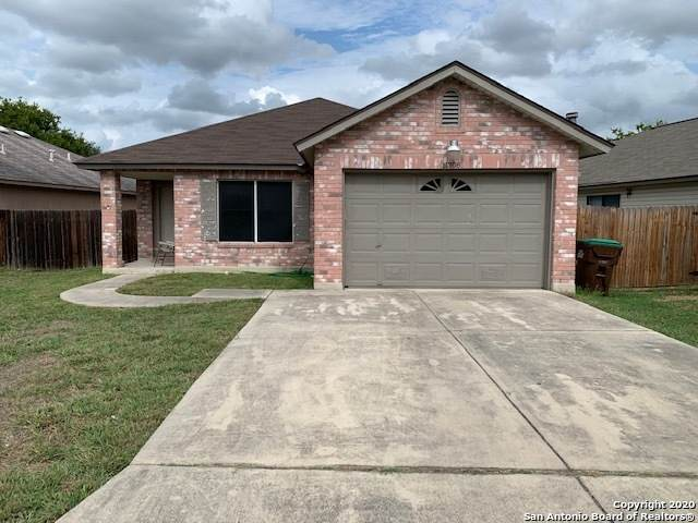 8308 Morning Grove, Converse, TX 78109 (MLS #1482715) :: EXP Realty