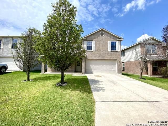131 Blue Juniper, San Antonio, TX 78253 (MLS #1482717) :: Concierge Realty of SA
