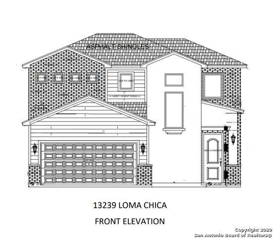 13239 Loma Chica, San Antonio, TX 78233 (MLS #1482719) :: The Heyl Group at Keller Williams