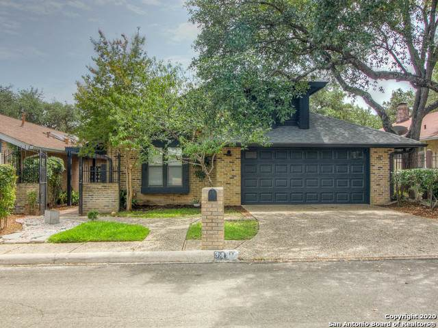 3430 River Way, San Antonio, TX 78230 (MLS #1482720) :: Santos and Sandberg