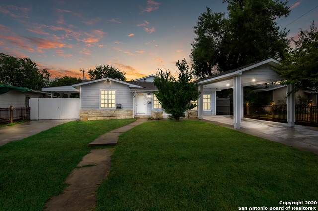 650 Edgebrook Ln, San Antonio, TX 78213 (MLS #1482721) :: The Mullen Group | RE/MAX Access