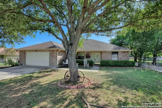 143 Sante Fe Ridge, Seguin, TX 78155 (MLS #1482724) :: Alexis Weigand Real Estate Group