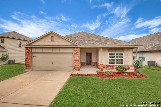 7226 Sandy Bay, Converse, TX 78109 (MLS #1482726) :: The Mullen Group | RE/MAX Access