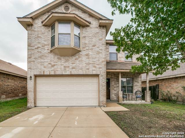 6722 Sabine Pass, San Antonio, TX 78242 (MLS #1482728) :: The Real Estate Jesus Team