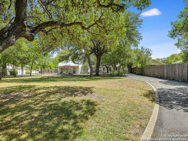 254 Rockhill Dr, San Antonio, TX 78209 (MLS #1482731) :: The Real Estate Jesus Team