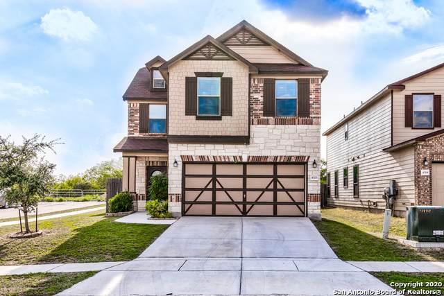 4323 Olympus Bay, San Antonio, TX 78245 (MLS #1482739) :: The Castillo Group