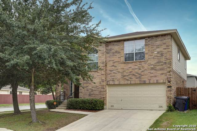 3903 Blue Oak Pass, San Antonio, TX 78223 (MLS #1482741) :: Vivid Realty