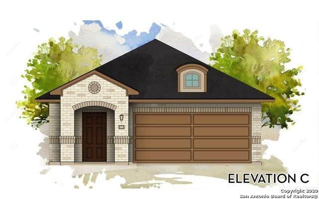 7222 Birch Stage, San Antonio, TX 78244 (MLS #1482747) :: The Mullen Group   RE/MAX Access