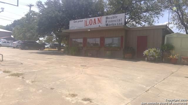 101 Main St, Kerrville, TX 78028 (MLS #1482753) :: The Mullen Group | RE/MAX Access