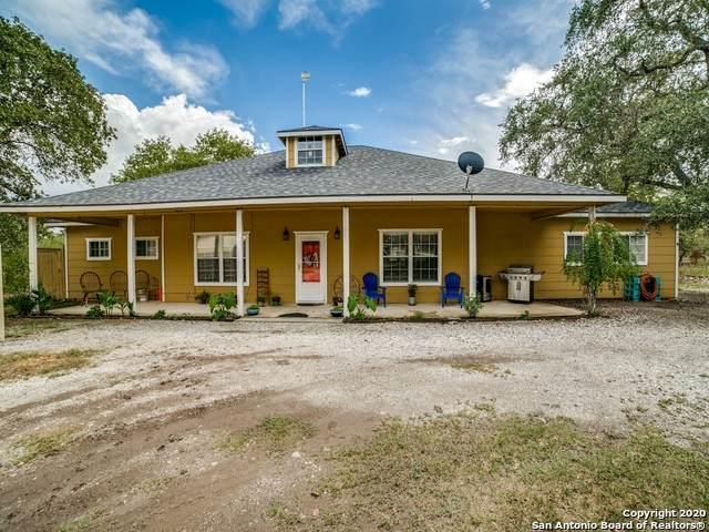 775 Spur Ridge, San Antonio, TX 78264 (MLS #1482754) :: Concierge Realty of SA
