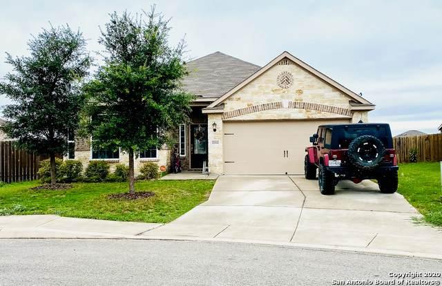 11936 Luckey Falls, San Antonio, TX 78252 (#1482755) :: The Perry Henderson Group at Berkshire Hathaway Texas Realty