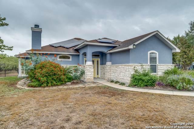 15514 Flatten Rd, San Antonio, TX 78223 (MLS #1482757) :: The Heyl Group at Keller Williams