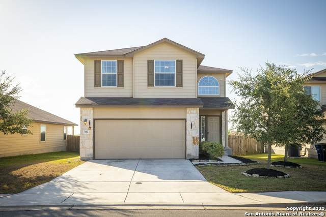 762 Wolfeton Way, New Braunfels, TX 78130 (MLS #1482759) :: The Real Estate Jesus Team