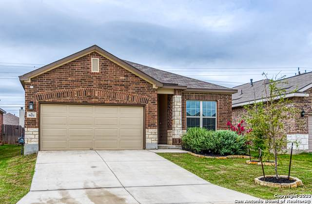 9431 Bricewood Post, San Antonio, TX 78254 (MLS #1482761) :: Maverick