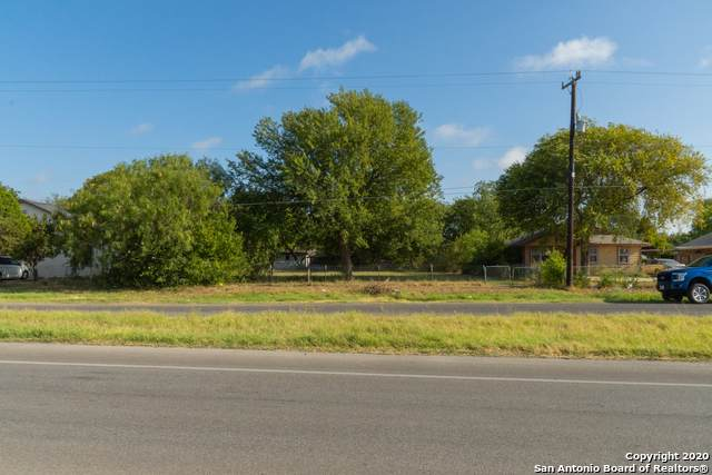 5449 W Us Highway 90, San Antonio, TX 78227 (MLS #1482771) :: The Castillo Group