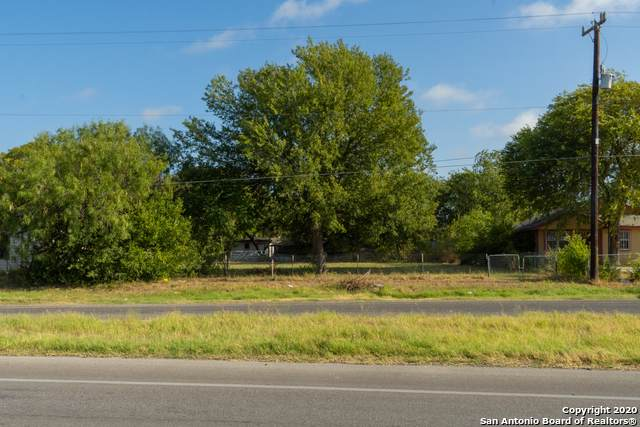 5445 W Us Highway 90, San Antonio, TX 78227 (MLS #1482772) :: The Castillo Group