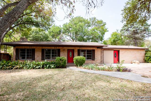 108 Pecan Way, Kerrville, TX 78028 (MLS #1482783) :: The Castillo Group