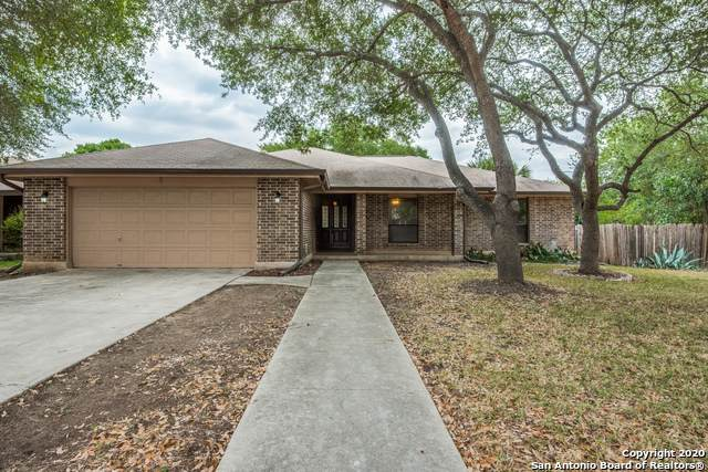 10310 Asteroid St, San Antonio, TX 78217 (MLS #1482790) :: Alexis Weigand Real Estate Group