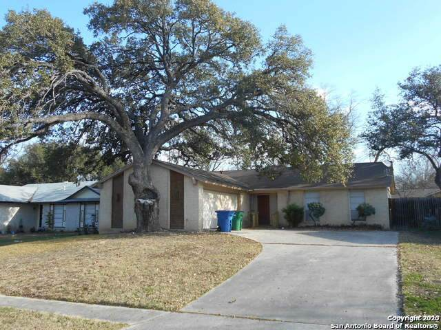 7515 Meadow Green St, San Antonio, TX 78251 (MLS #1482796) :: The Lugo Group