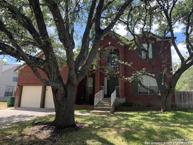 19409 Encino Summit, San Antonio, TX 78259 (MLS #1482800) :: The Real Estate Jesus Team