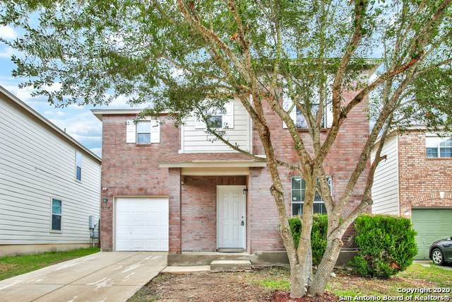 4718 Adkins Trail, San Antonio, TX 78238 (MLS #1482805) :: The Mullen Group | RE/MAX Access
