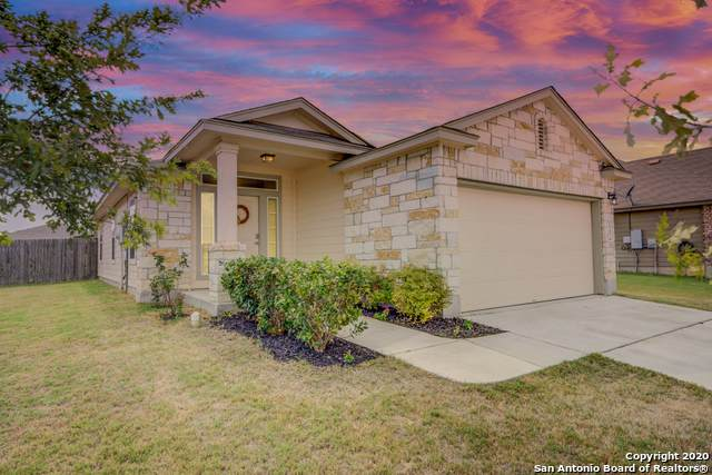 2254 Clover Ridge, New Braunfels, TX 78130 (MLS #1482809) :: The Real Estate Jesus Team