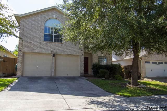 6018 Wood Bayou, San Antonio, TX 78249 (MLS #1482814) :: EXP Realty