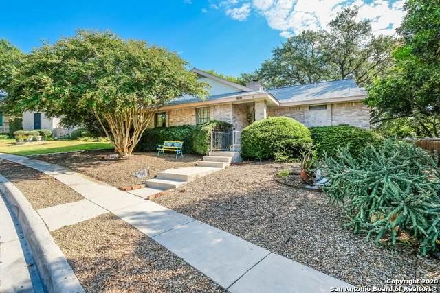 6130 Royal Breeze, San Antonio, TX 78239 (MLS #1482817) :: Concierge Realty of SA