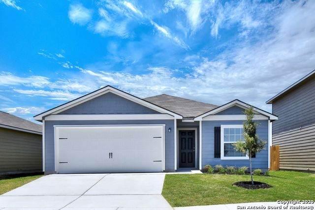 3127 Gilbert Garden, San Antonio, TX 78109 (MLS #1482823) :: The Mullen Group | RE/MAX Access