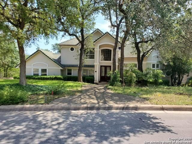 26 Eton Green Cir, San Antonio, TX 78257 (MLS #1482846) :: BHGRE HomeCity San Antonio