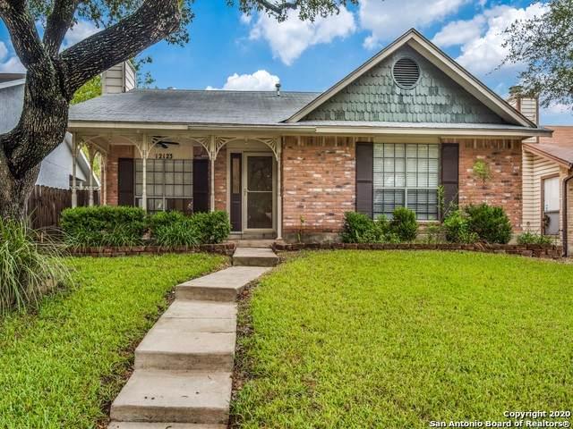 12123 Lemon Blossom, San Antonio, TX 78247 (#1482860) :: The Perry Henderson Group at Berkshire Hathaway Texas Realty