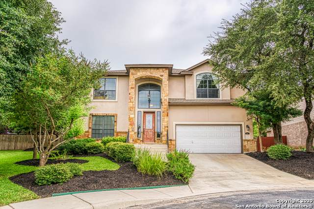 2703 Summit View, San Antonio, TX 78261 (#1482864) :: The Perry Henderson Group at Berkshire Hathaway Texas Realty